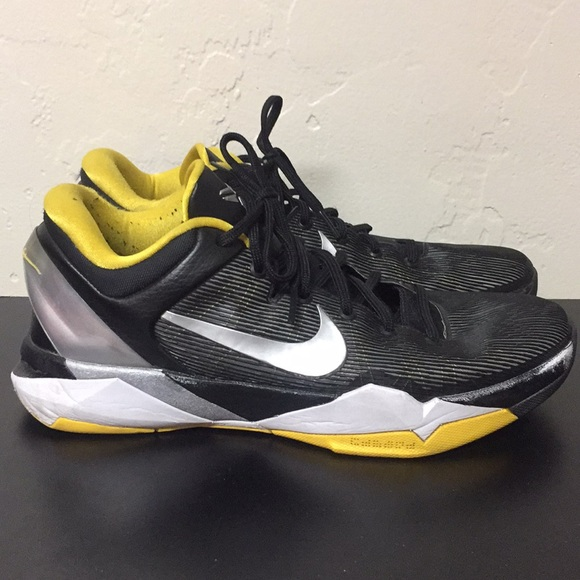separation shoes 94aed a47b2 Nike Zoom Kobe VII Supreme. M 5aa6c9683800c52d7c68f564